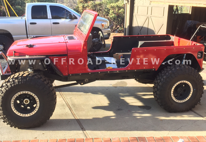 Long term planning  CJ to JK  Pirate4x4Com  4x4 and Off