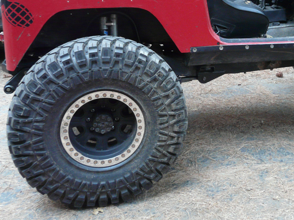 C&C DRW 14 bolt - Pirate4x4 Com : 4x4 and Off-Road Forum