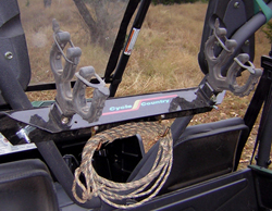 cycle country rhino gun rack contributed by jack phelps why this rhino