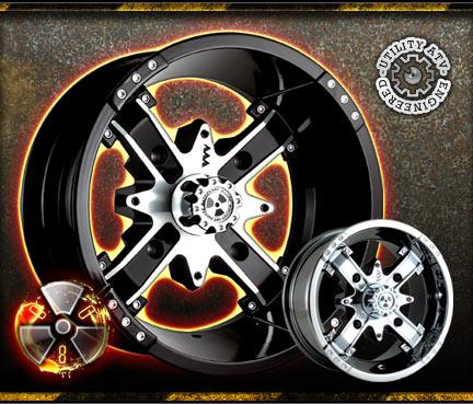 Motosport Alloys Tork Wheel [obs] | MotoSport (Legacy URL)